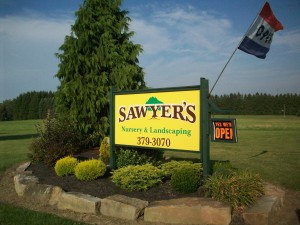 Sawyers Nursery and Landscaping