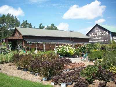 Contact Sawyer's Garden Center in Clarion County, Pa.