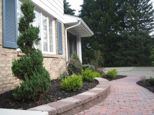 Landscaping and design in Clarion County, Pa.